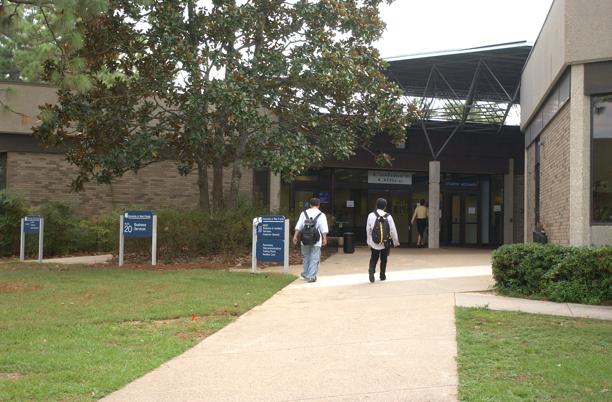 University Of West Florida Schedules Human Resources Certification