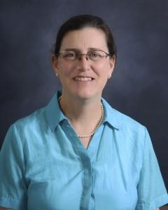 Jane Caffrey