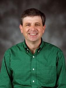Joseph Spaniola associate professor Music Department