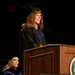 marny 150x150 - UWF Fall 2017 Commencement celebrates 50th Anniversary, honors Marny Gilluly, Fred Levin