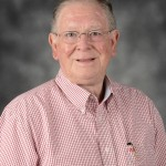 DR. Larry W. Reed Faculty Associate Music Education