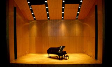 CFPA Music Hall