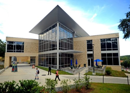 UWF College of Business