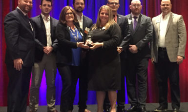 The Florida SBDC at UWF named Region of the Year at annual conference
