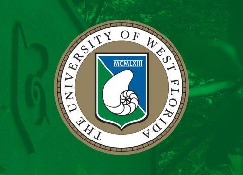 UWF Presidential Seal