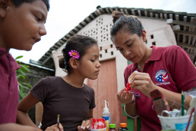 Images taken during September 2013 asset gathering trip to Nicaragua.