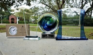 2020 Spirit of UWF Alumni and Community Awards