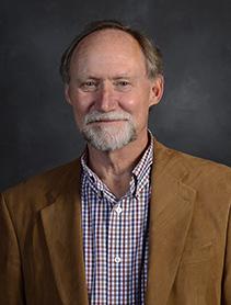 Dr. John Bratten