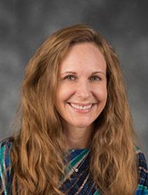 Dr Leasha Barry