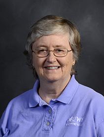 Dr. Elizabeth Benchley