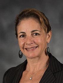 Dr. Ludmila Cosio-Lima