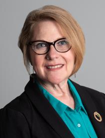 Dr. Alison Green