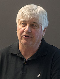 Bill Huth
