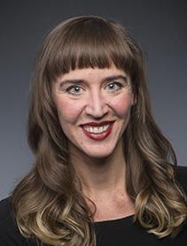 Dr. Allysha Winburn