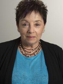Mary Jo Hardin