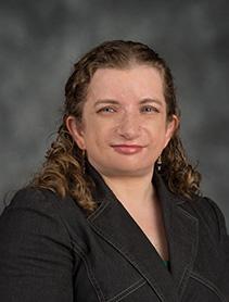 Jennifer Melcher