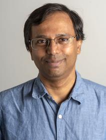 Ashok Srinivasan